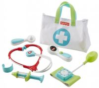 Leker : Medical Kit - Fisher Price babylegetøj DVH14