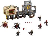 Byggeklosser : Rathtar Escape - LEGO 75180 Star Wars Episode VII