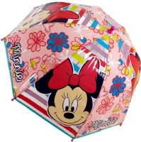 Paraplyer : Minnie mouse paraply - paraply 761678