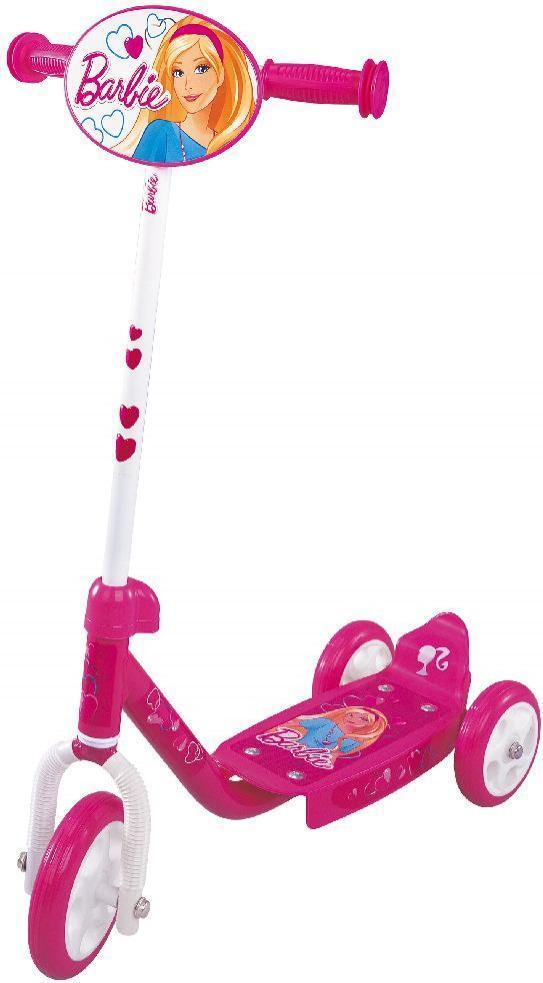 Barbie Sparkesykkel med 3 hjul