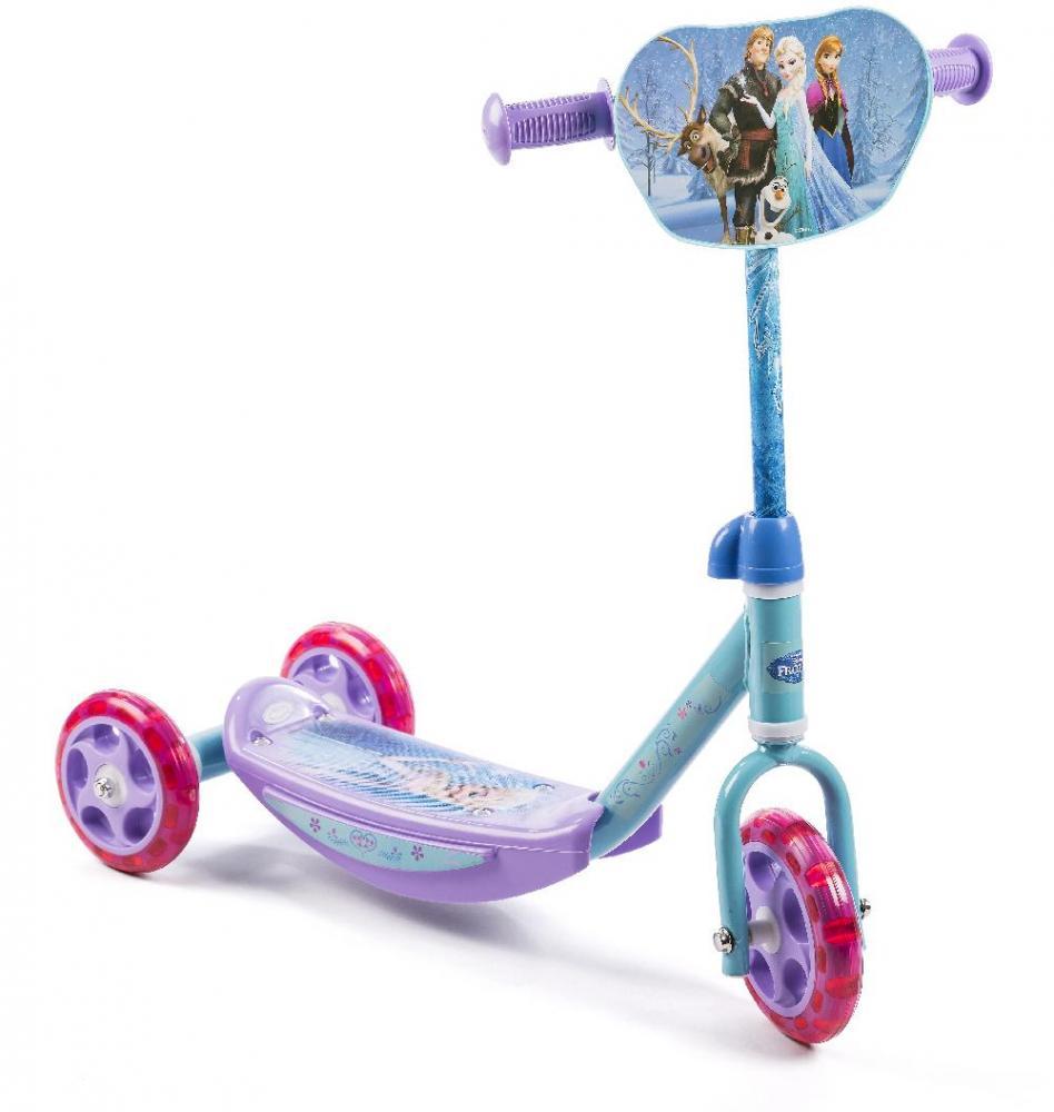 Frost Sprakesykkel med 3 hjul
