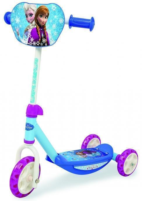 Frost Sparkesykkel med 3 Hjul