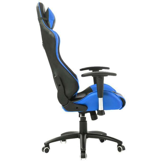 Mohawk Gamer Chair Blå Gamer kontorstol 0527 Shop