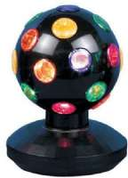 Diverse : 4 Disco Ball Black - 4 Disco Ball Black Musik og disko 501000
