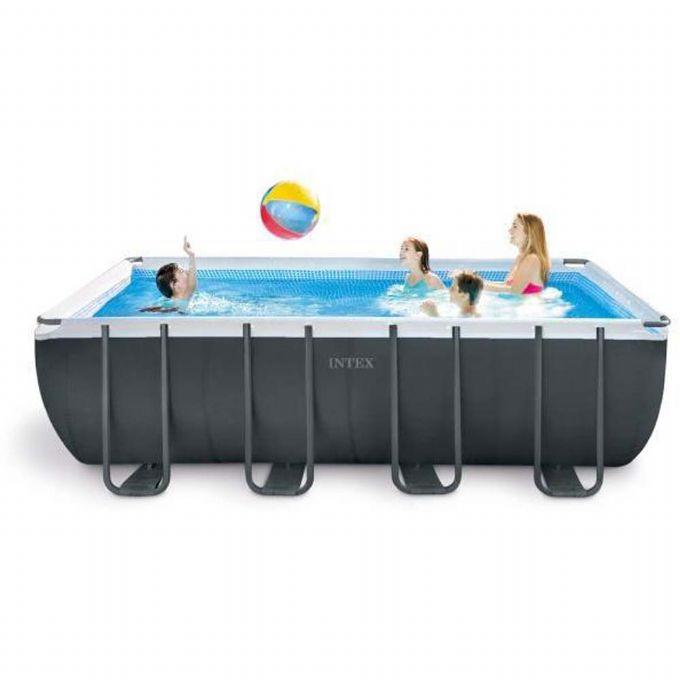 Pool Ultra Xtr Frame 17 203l 5 Intex Pool Og Badeutstyr