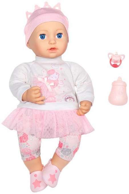 Baby Annabell Mia 43 cm - Baby Annabell dukke 702079 Shop ...