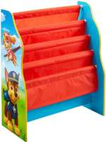 Worlds Apart : Paw Patrol Sling Bookcase by HelloHome - Paw Patrol børnemøbler 665244